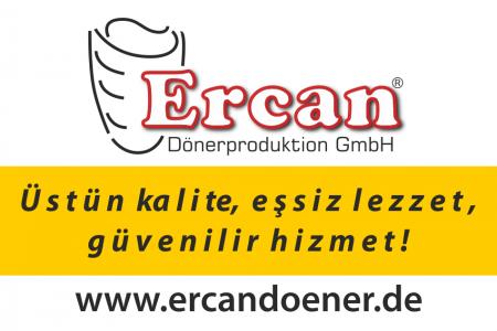 ERCAN DÖNER PRODUKTION GMBH