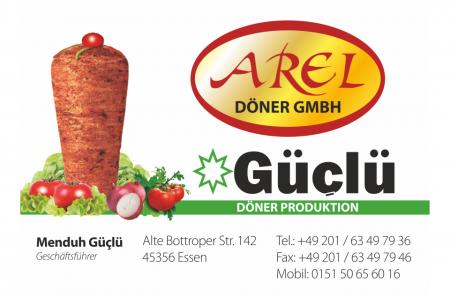 AREL DÖNER GMBH