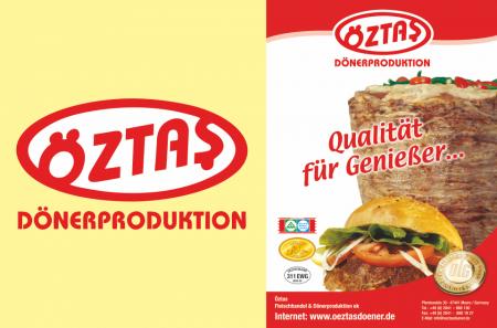 ÖZTAŞ DÖNER PRODUKTION