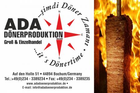 ADA DÖNER PRODUKTION GMBH