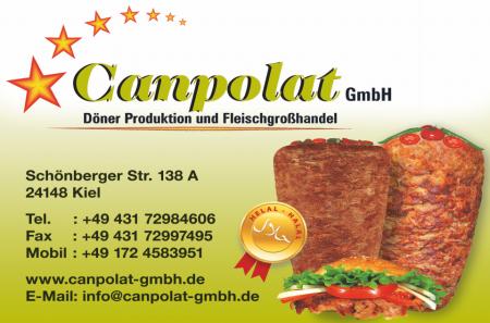 CANPOLAT GMBH  DÖDER PRODUKTION