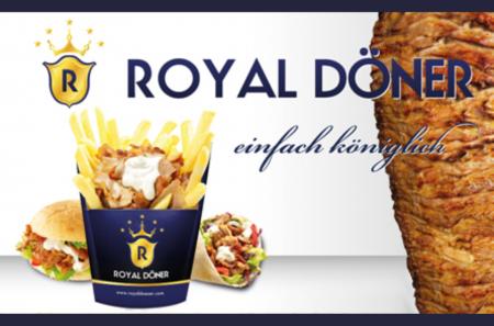 ROYAL DÖNER AG
