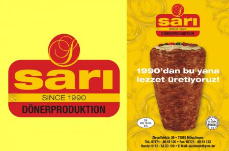 SARI DÖNER PRODUKTION