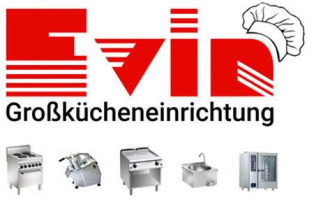 EVIN GASTRONOMIETECHNIK