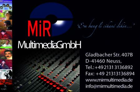 MÎR Multimedia GmbH
