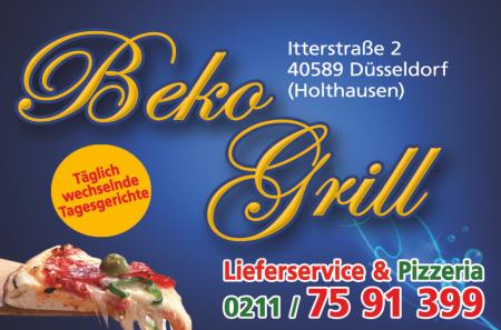 Beko Grill Restaurant