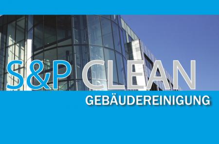 S&P CLEAN GEBÄUDEREINIGUNG