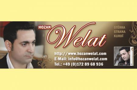 HOZAN WELAT