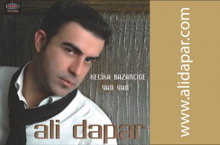 Ali Dapar