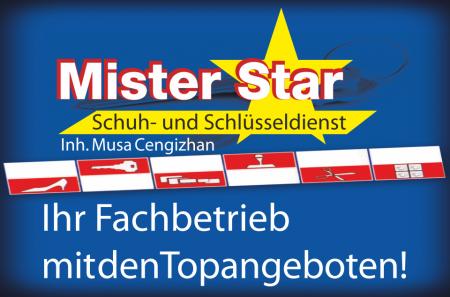 Mister Star