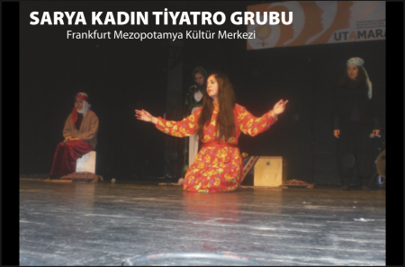 SARYA KADIN TİYATRO GRUBU
