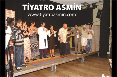 TİYATRO ASMİN